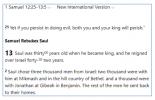 1 Samuel 13.1 NIV.PNG