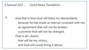 2 Samuel 23.5 GNT.PNG