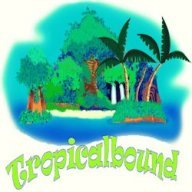 Tropicalbound
