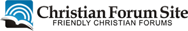 Christian Forum Site